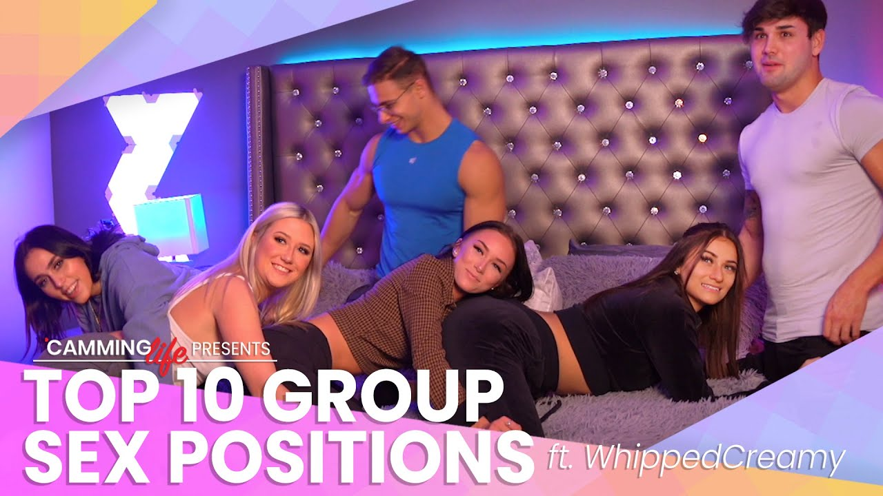 10 sex positions top 15 Different